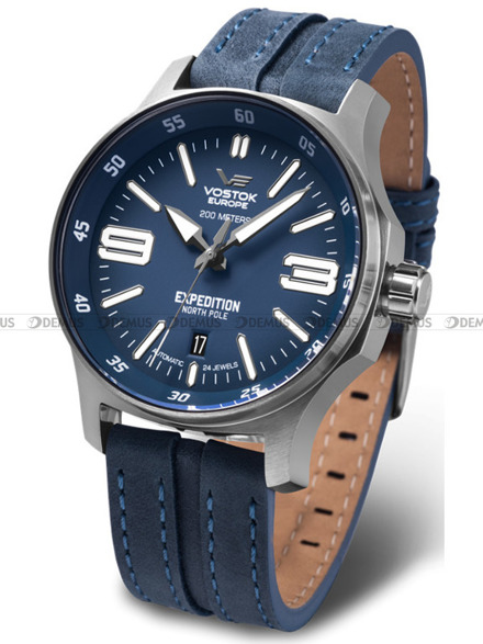 Zegarek Vostok Expedition North Pole-1 NH35A-592A557